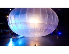Alphabet拆分无人机和联网气球项目 成立独