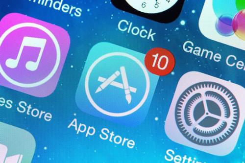 二季度移动App下载284亿次 用户消费达到185亿美元
