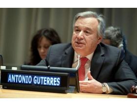 联合国秘书长敦促会
