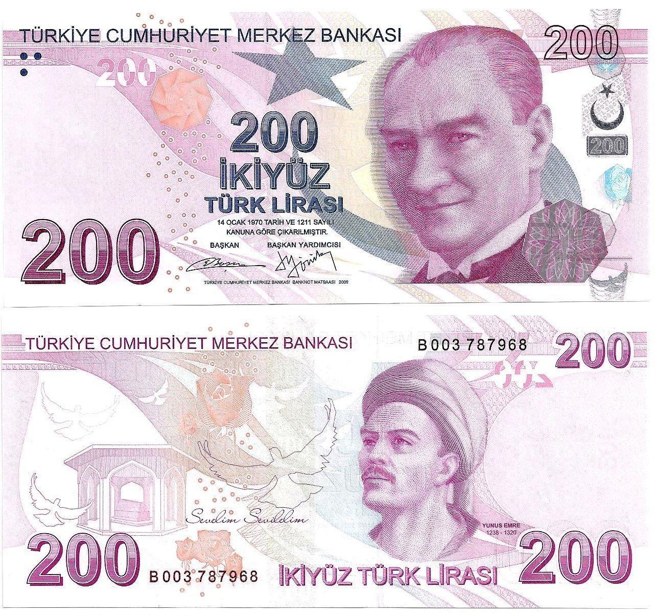 土耳其里拉崩跌 土耳其风险蔓延全球