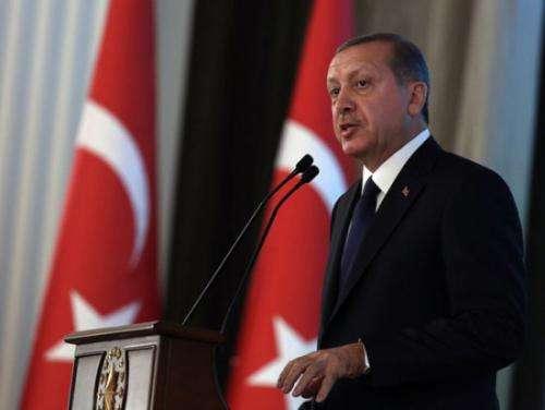 土耳其将就美国加征钢铝关税向世贸组织提出
