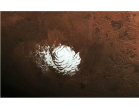 沈向明教授:火星上发现第一个液态水湖 外