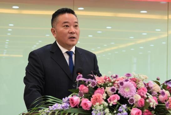 贵州省人力资源和社会保障厅副厅长方胜讲话