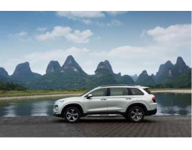 主销车型预售价25万元 北京现代第