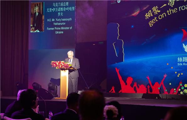 首�媒z路青年沙�����H大�在北京成功�e行