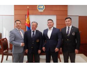 蒙古国总统访华,蒙国所联姻蒙证所力推STO+IPO双轨制