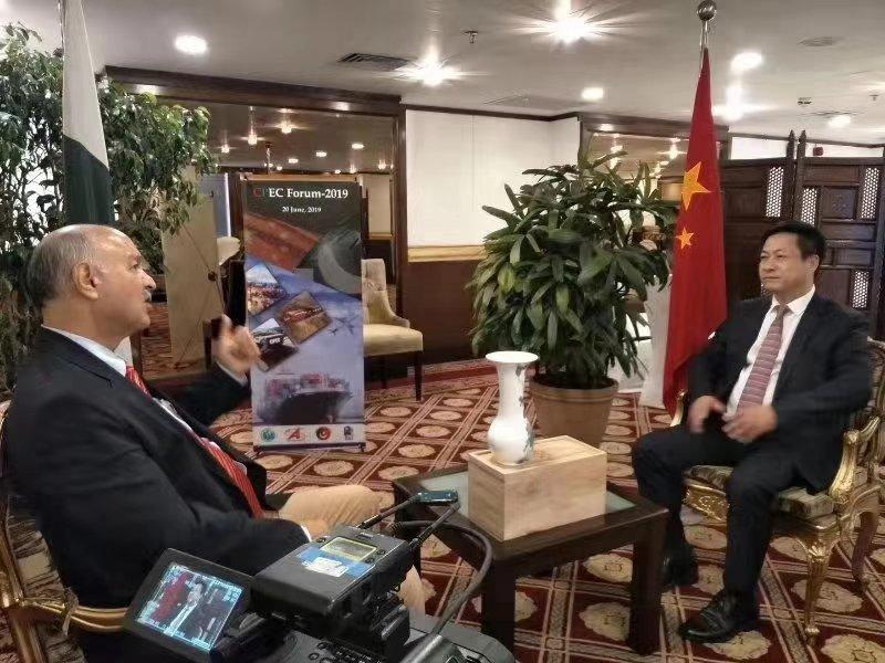 以自己的方式讲好中国故事 天空宽频以高端对话开创中国新时代国际传播