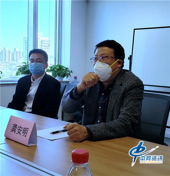 华夏精放医学携手医科达跨入精准放疗新时代